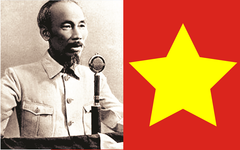 Proclamation of Independence of the Democratic Republic of Vietnam