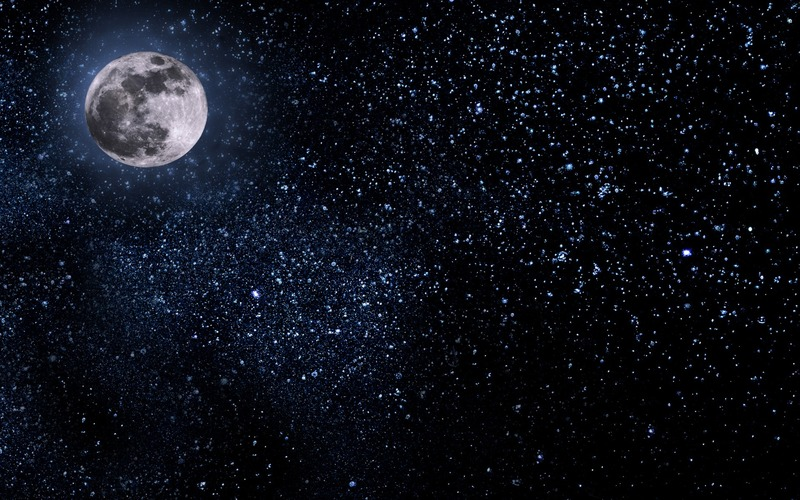 The Truth Of Moon And Stars According To Buddhist Science